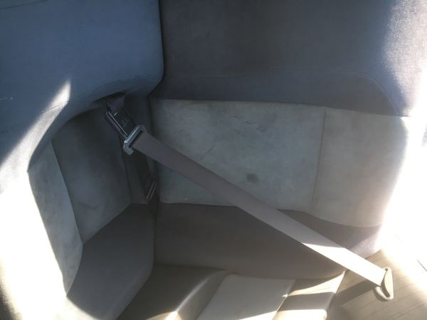 1990 Nissan Skyline R32 GTR seat 3