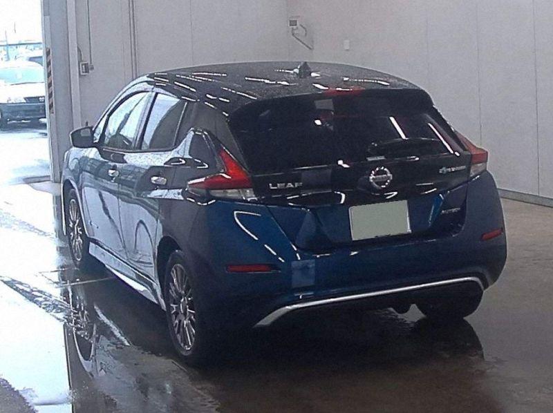 2019 Nissan Leaf e+ AUTECH 03