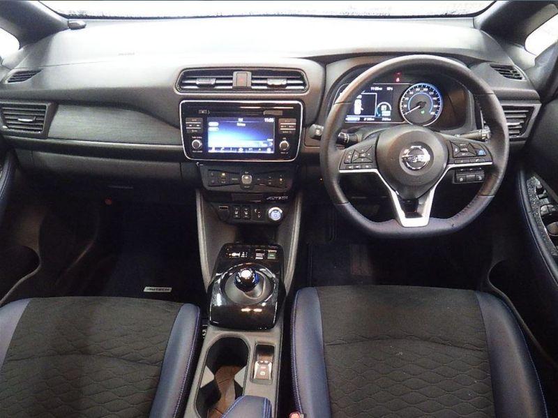 2019 Nissan Leaf e+ AUTECH 04
