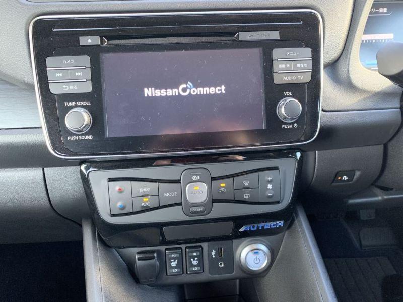 2019 Nissan Leaf e+ AUTECH 10