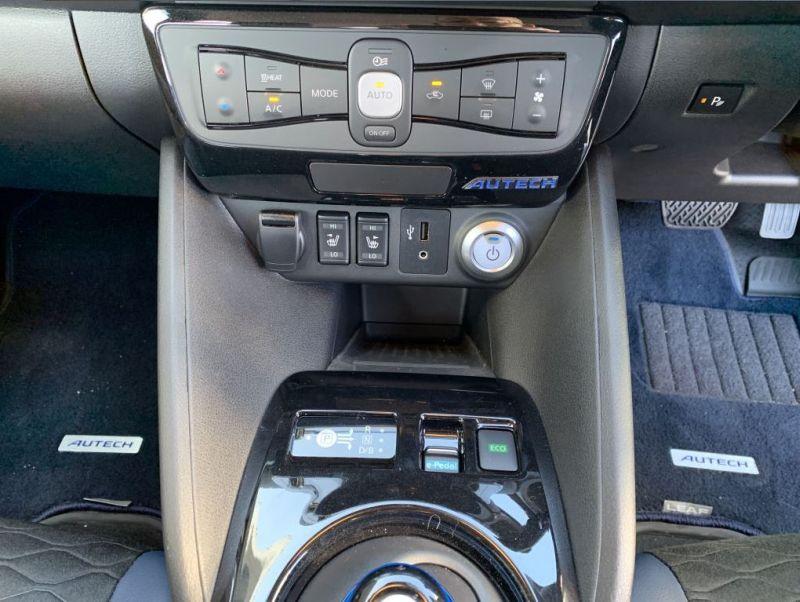 2019 Nissan Leaf e+ AUTECH 13