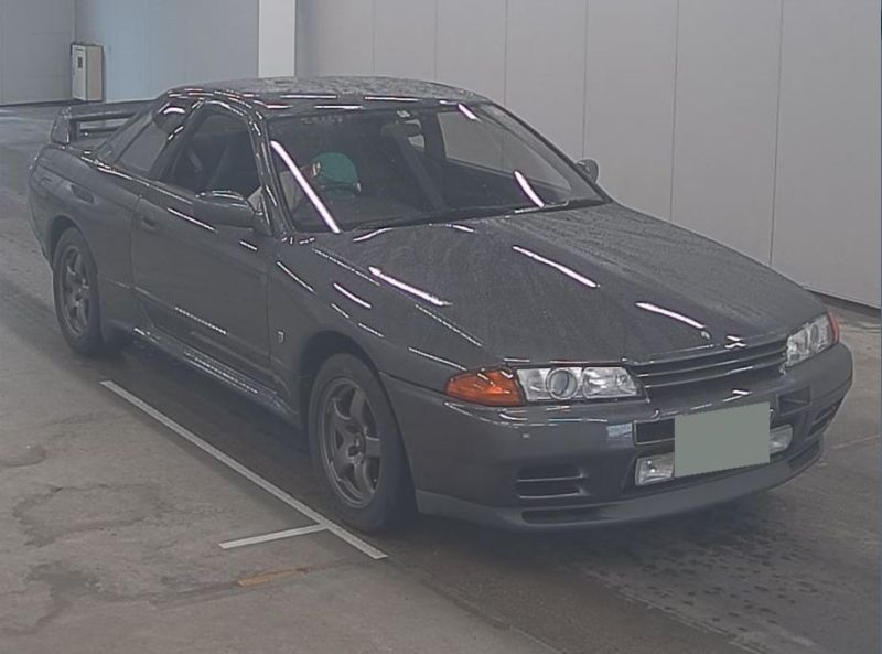 1990 Nissan Skyline R32 GTR NISMO 1