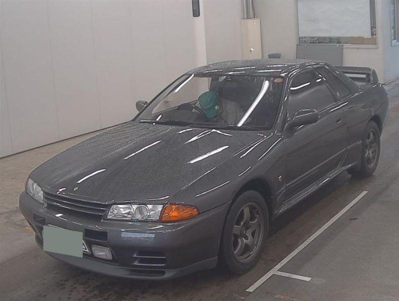 1990 Nissan Skyline R32 GTR NISMO 5
