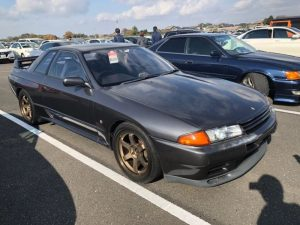 1990 Nissan Skyline R32 GTR NISMO right front