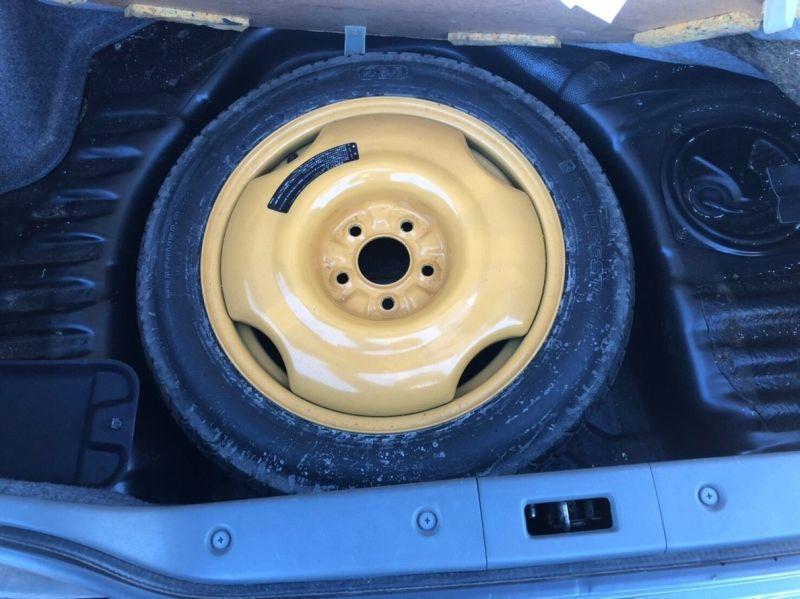 1990 Nissan Skyline R32 GTR NISMO spare wheel