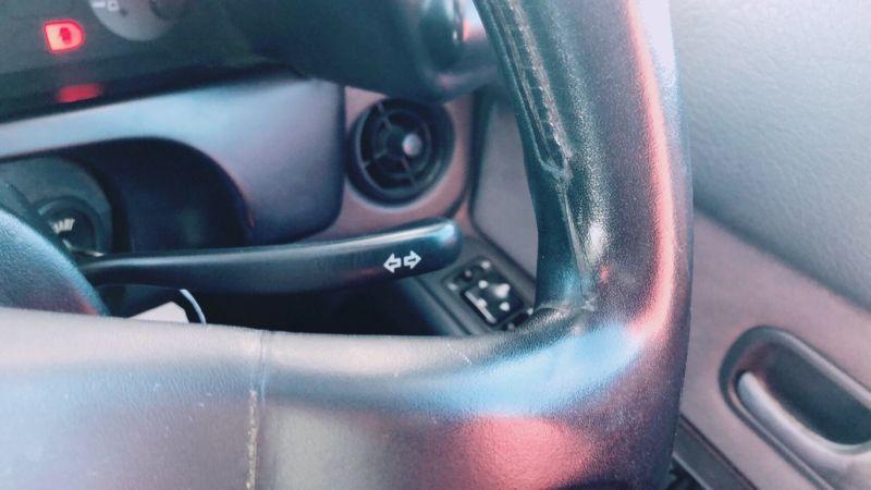 1990 Nissan Skyline R32 GTR NISMO steering wheel 2