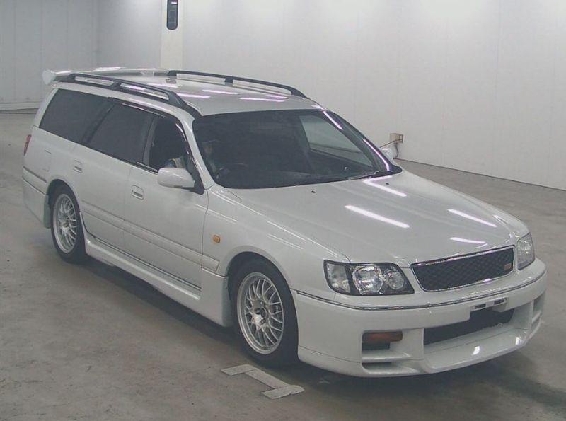 1998 Nissan Stagea 260RS AUTECH 06