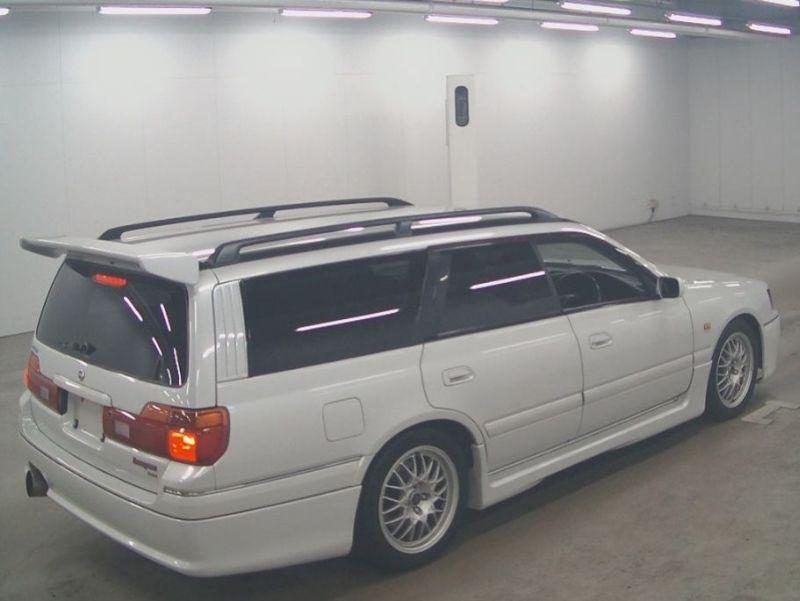 1998 Nissan Stagea 260RS AUTECH 11
