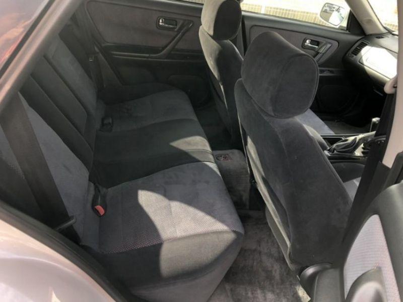 1998 Nissan Stagea 260RS AUTECH 17