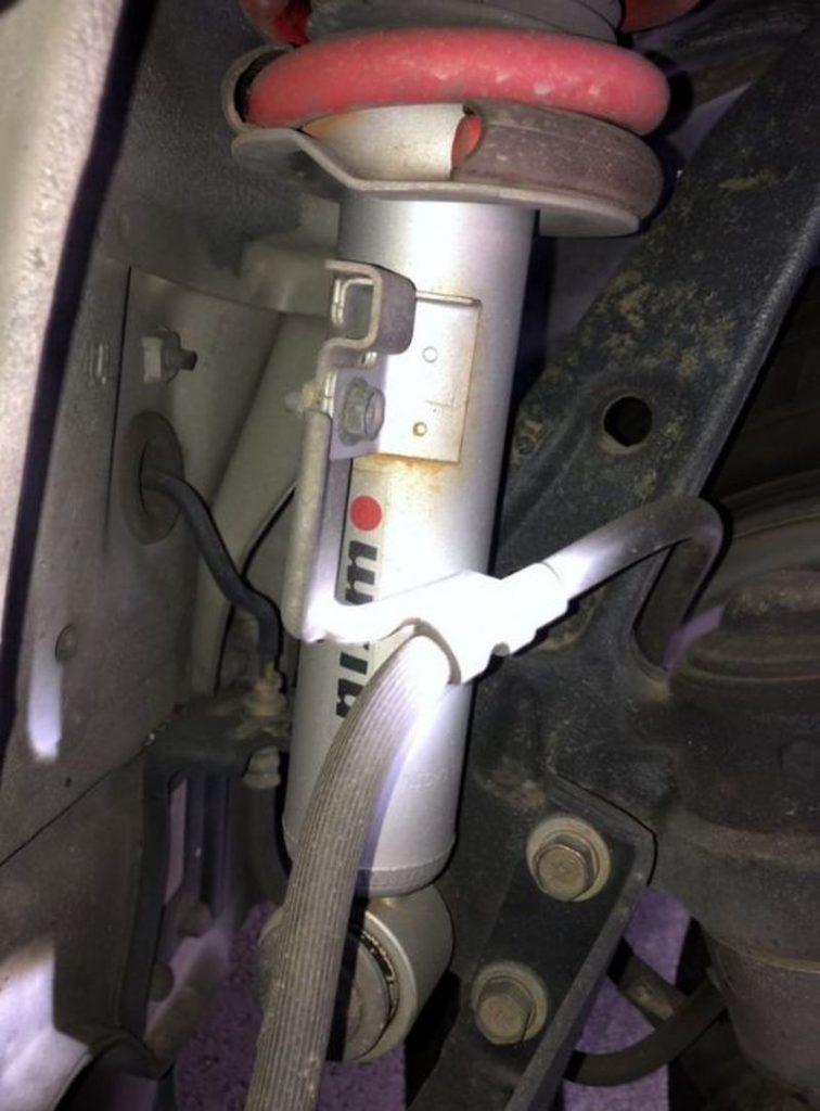 1998 Nissan Stagea 260RS AUTECH 19