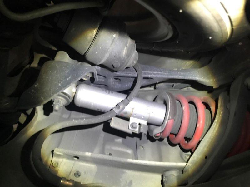 1998 Nissan Stagea 260RS AUTECH 29