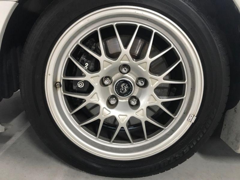 1998 Nissan Stagea 260RS AUTECH 32