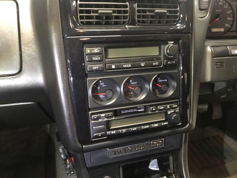 1998 Nissan Stagea 260RS AUTECH 36
