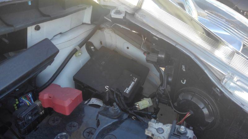 2013 Nissan Leaf G 17
