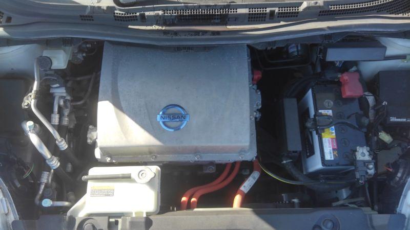 2013 Nissan Leaf G 18
