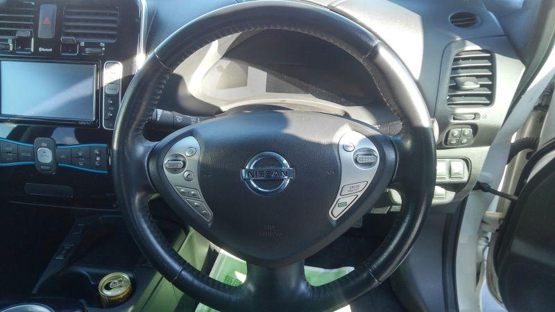 2013 Nissan Leaf G 20