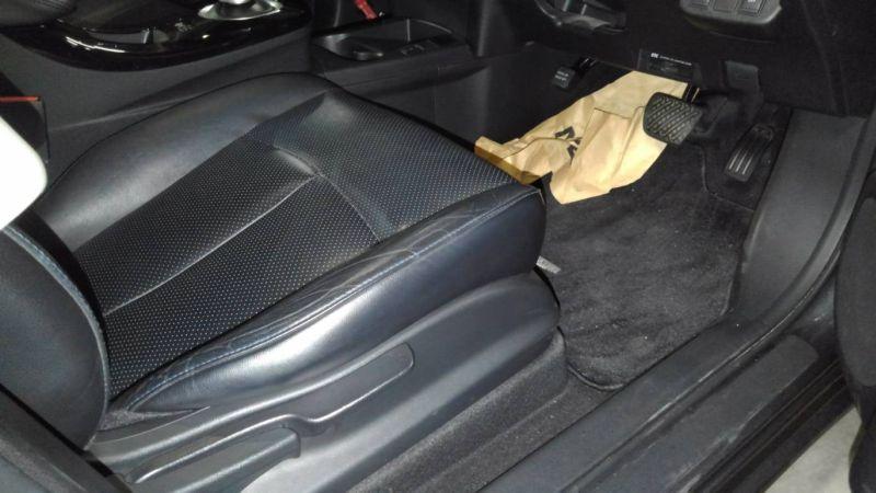 2013 Nissan Leaf G leather 05