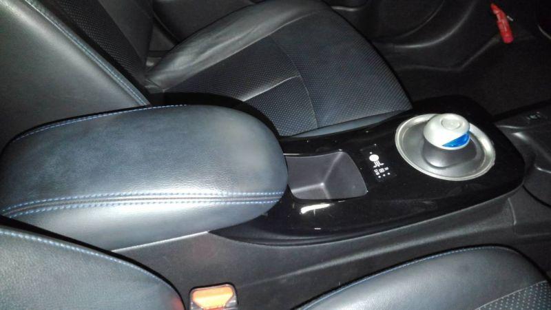 2013 Nissan Leaf G leather 07