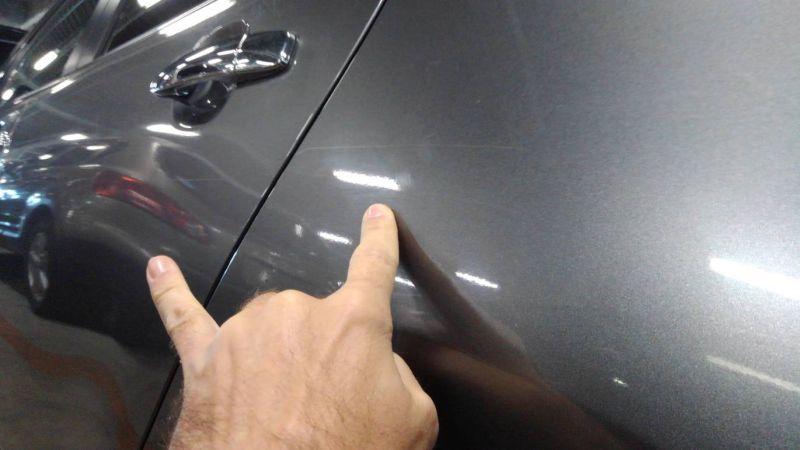 2013 Nissan Leaf G leather 18