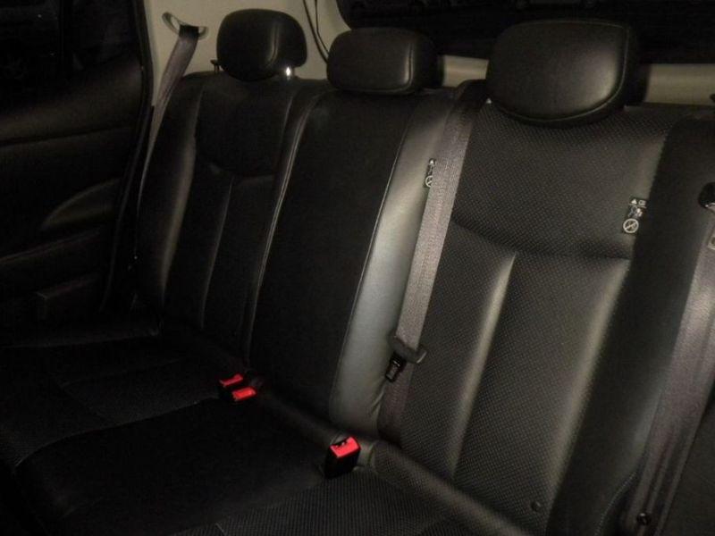 2013 Nissan Leaf G leather 30