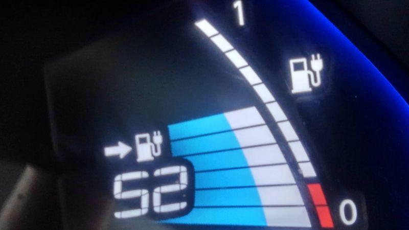 2014 Nissan Leaf X 24kW SOH