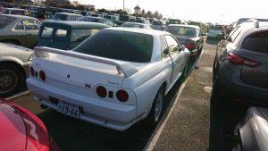 1994 Nissan Skyline R32 GTR VSPEC 2 N1 016