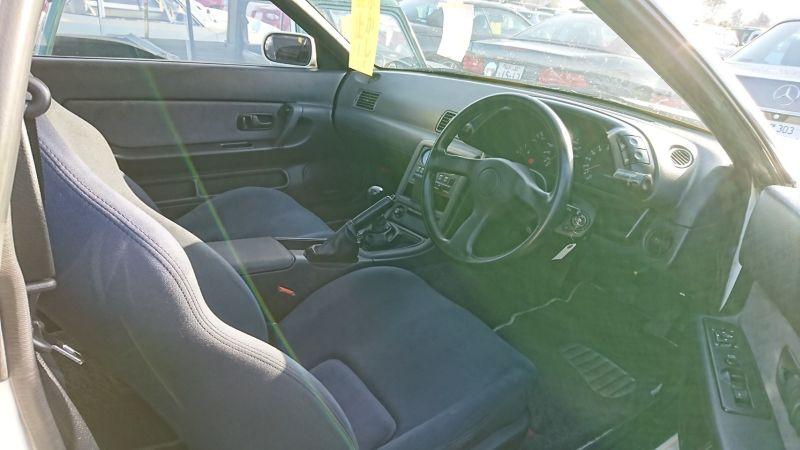 1994 Nissan Skyline R32 GTR VSPEC 2 N1 023