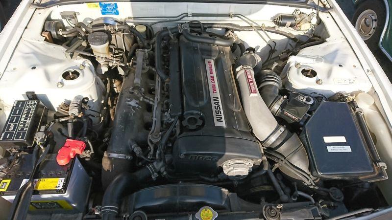 1994 Nissan Skyline R32 GTR VSPEC II N1 074