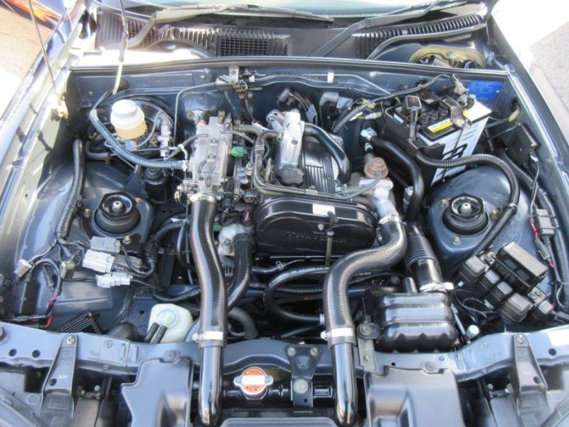 1994 Suzuki Cappuccino LTD EA11R 03