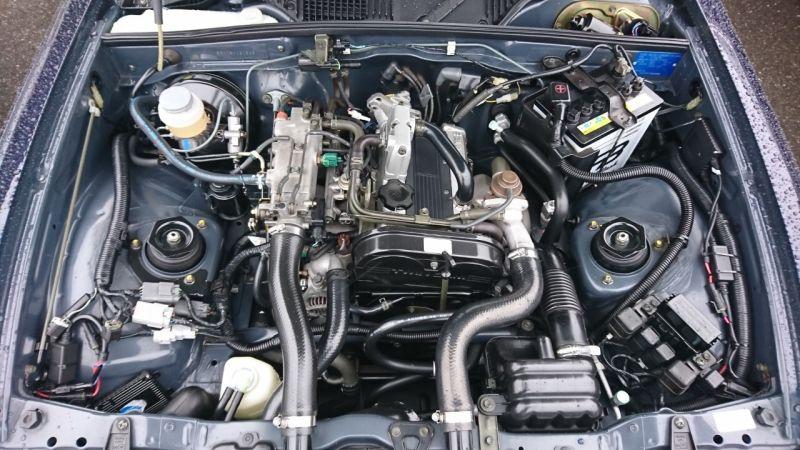 1994 Suzuki Cappuccino LTD EA11R 24
