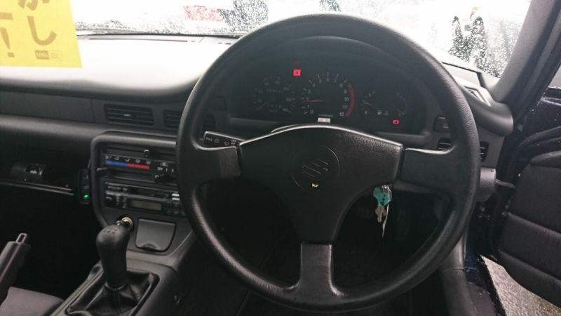 1994 Suzuki Cappuccino LTD EA11R 28