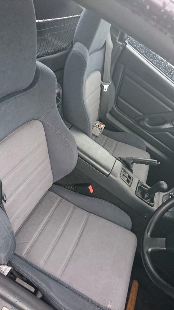 1994 Suzuki Cappuccino LTD EA11R 29