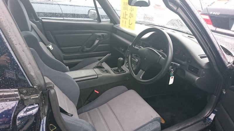 1994 Suzuki Cappuccino LTD EA11R 30