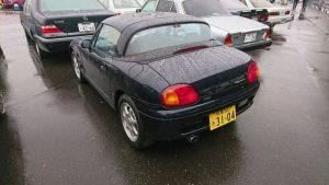 1994 Suzuki Cappuccino LTD EA11R 34