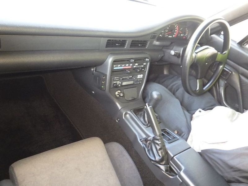 1994 Suzuki Cappuccino LTD EA11R 40