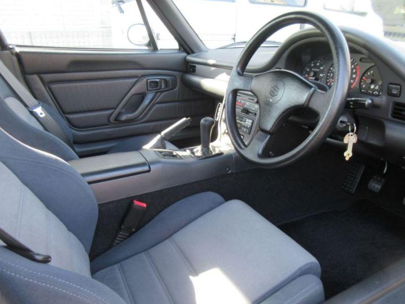 1994 Suzuki Cappuccino LTD EA11R 44
