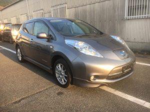 2014 Nissan Leaf X Gen 2