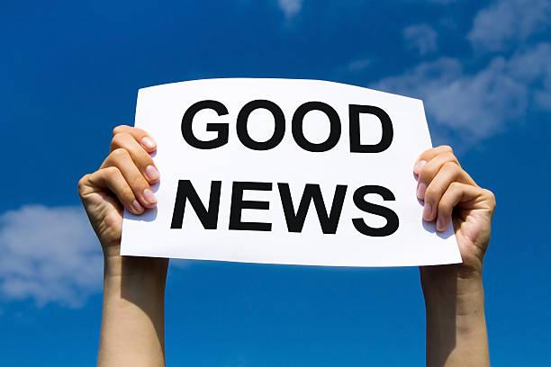 Good News new import regulation