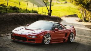 Import Honda NSX under 25 Year Rule