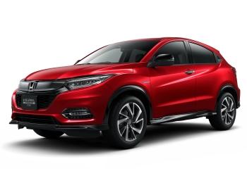 Honda Vezel 1.5L Hybrid