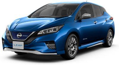 Nissan Leaf e+ AUTECH