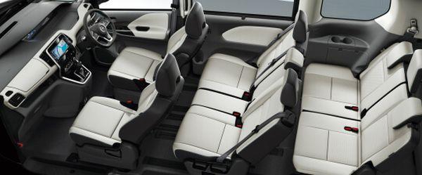 Nissan Serena Hybrid 04