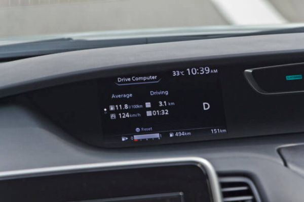 Nissan Serena Hybrid 17