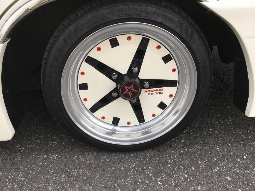 1985 Nissan Gloria Brougham turbo 11