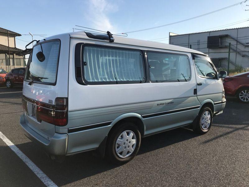 1994 Toyota Hiace 43