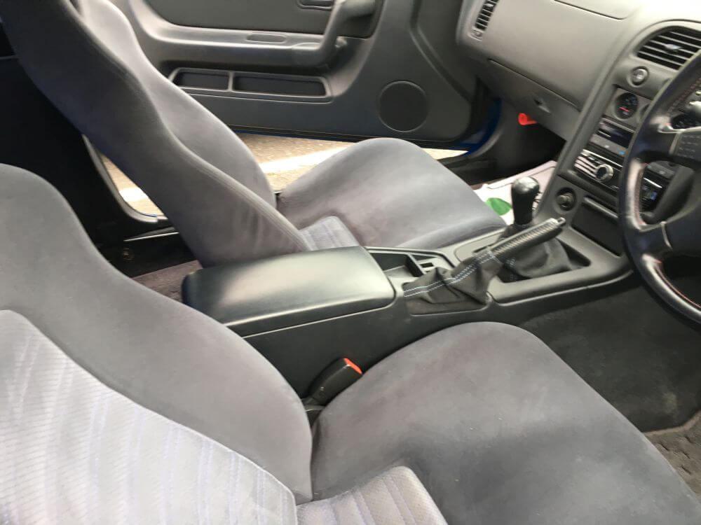 1996 Nissan Skyline R33 GT-R VSPEC LM Limited 24