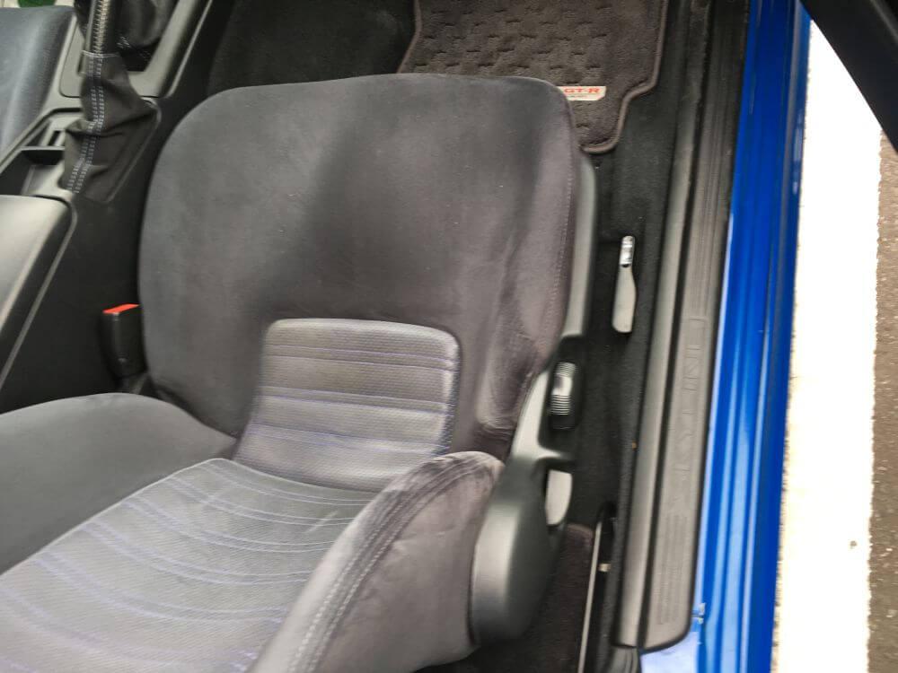 1996 Nissan Skyline R33 GT-R VSPEC LM Limited 27