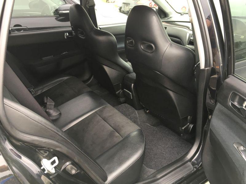 2005 Mitsubishi Lancer EVO 9 Wagon 22