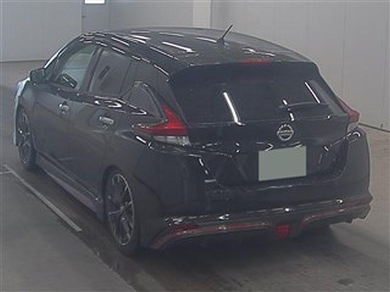 2018 Nissan Leaf NISMO 03