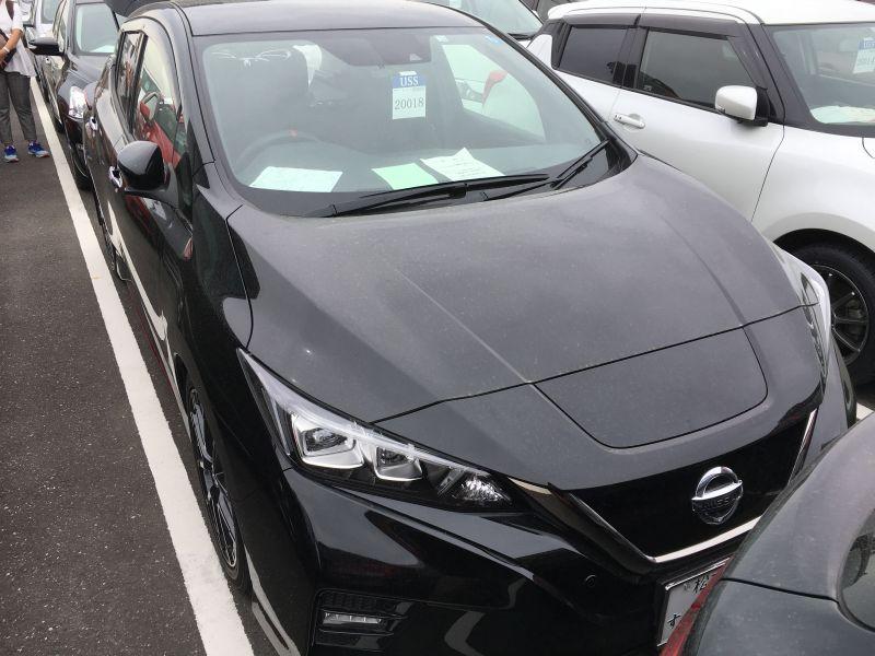 2018 Nissan Leaf NISMO 05